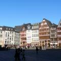 Tourismus in Frankfurt