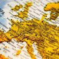 Europa Karte