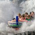 Europa-Park peilt Rekord von mehr als fünf Millionen Besuchern an