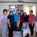 Eine einzigartige Frauen-Kooperative in Zentralanatolien