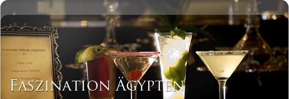 Alkohol Ägypten