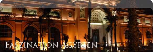 Ägyptisches Museum Ägypten