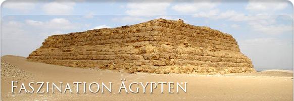 Altes Reich Ägypten