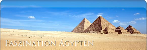 Geographie Ägypten
