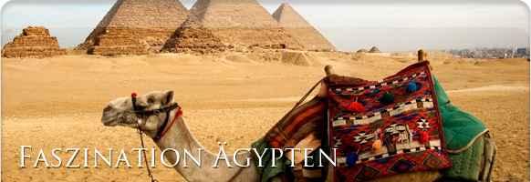 Pyramiden Ägypten