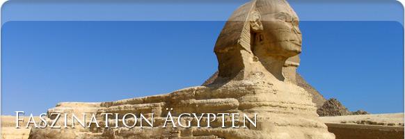 Sphinx Ägypten