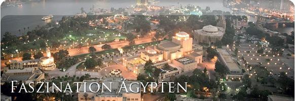 Städte Ägypten
