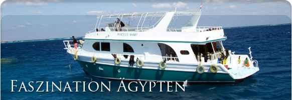 Yachtsport Ägypten