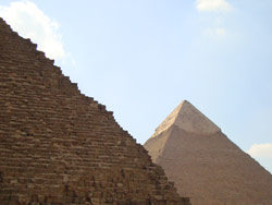 Ägypten Geografie
