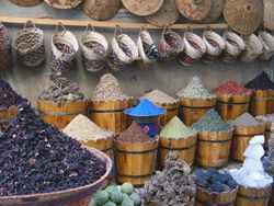 Ägypten Essen und Trinken