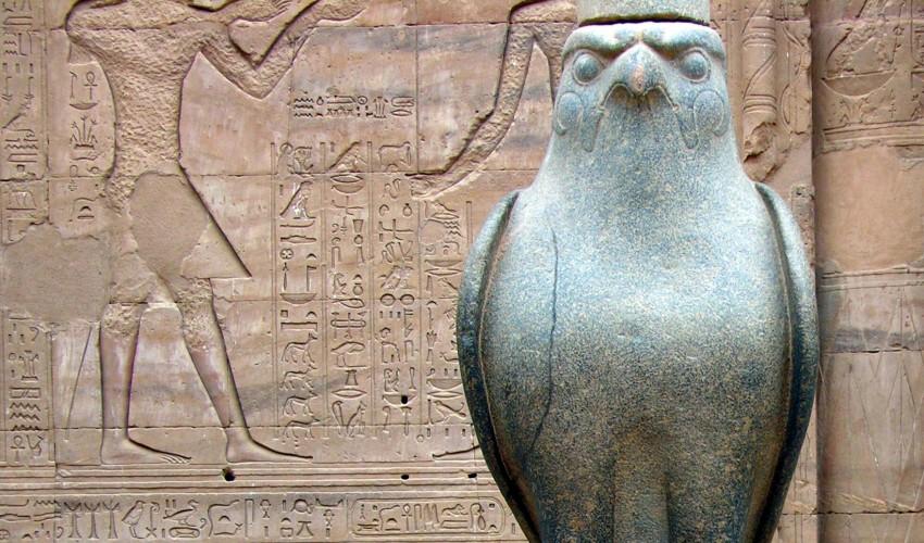 aegypten gott horus