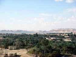 Ägypten Oasen