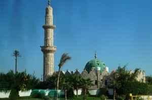 Moschee in Ägypten