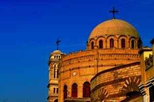 Kirche in Ägypten