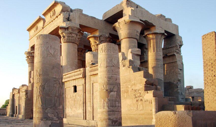 Tempel von Kom Ombo