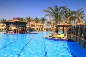 Luxushotel Ägypten