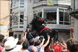 Die Bevölkerung auf den Balearen