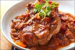 Carne Guisada Rezept & Zutaten