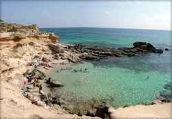 Formentera & Umgebung
