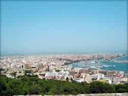 Gemeinden & Kommunen der Balearen
