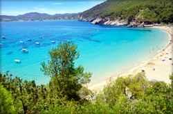 Ibiza Insel