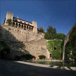 Parlament der Balearen