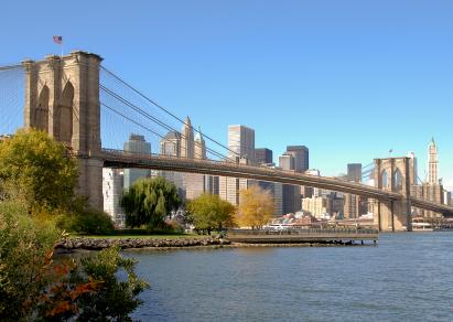 Aufregendes NEW YORK