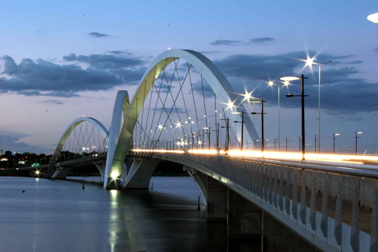 JK Brücke
