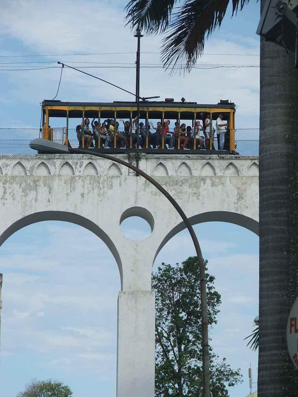 Arcos da Lapa (Rio)