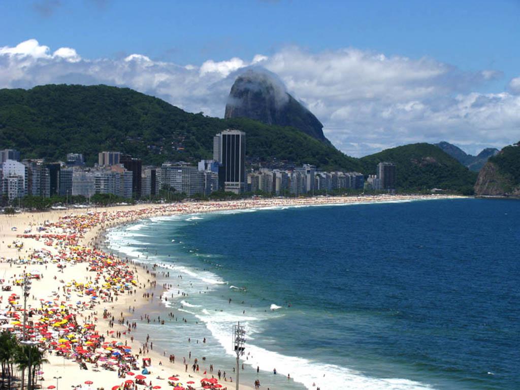 Copacabana (Rio)