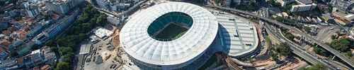 stadion salvador de bahia