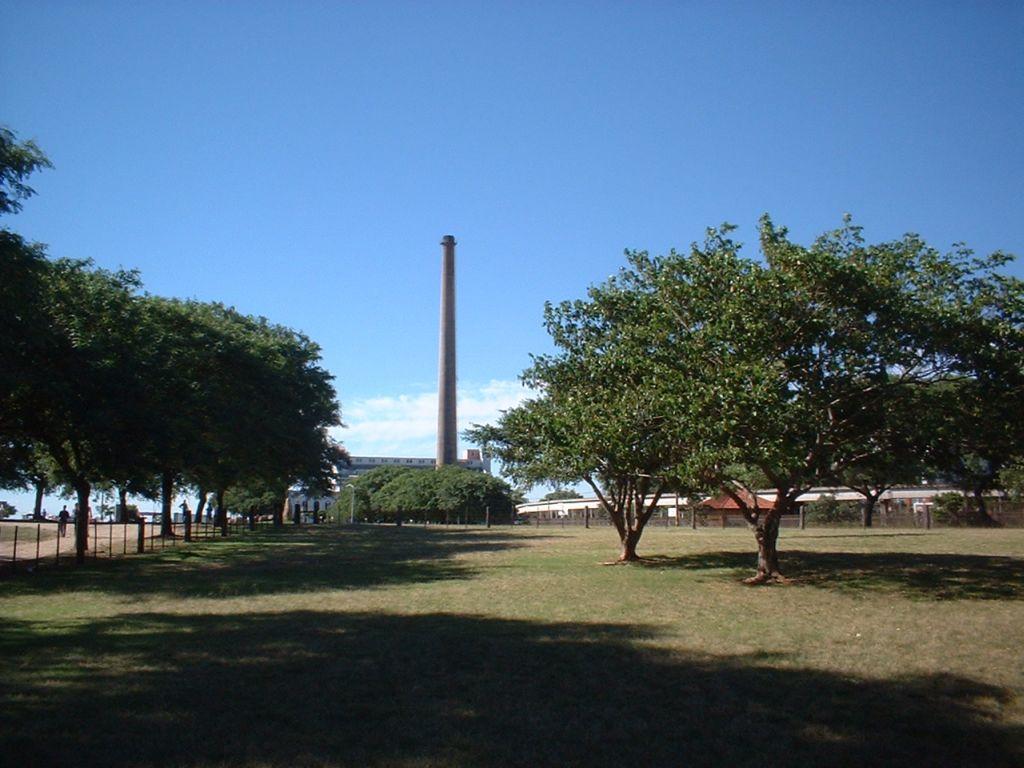 Porto Alegre Harmonia Park