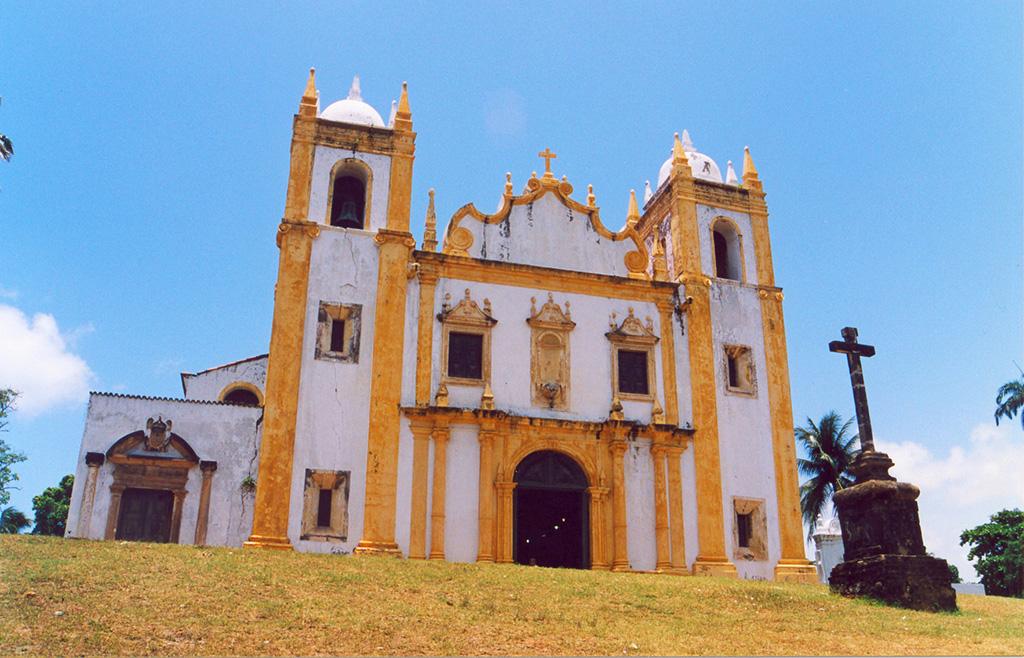 Recife Kirche 2