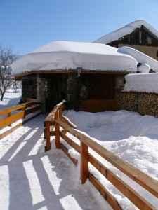 Bulgarisches Haus