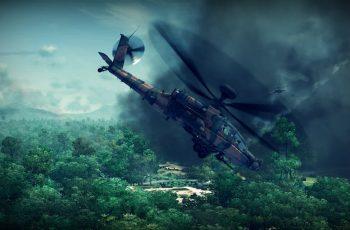 Apache – Air Assault: Neuer actiongeladener Trailer