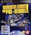 Borderlands: The Pre Sequel