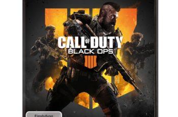 Call of Duty – Black Ops 4 – Beta im August Playstation 4 Besitzer haben den Vortritt