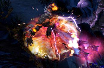 Darkspore: Helden-Editor-Trailer verrät Release