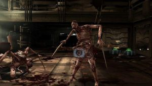 Dead Space - Extraction