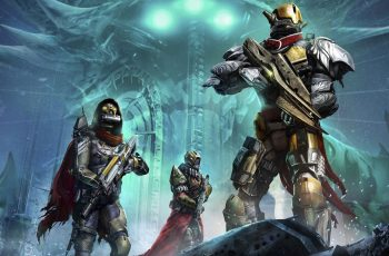 Destiny: PS4-Exclusives enthüllt