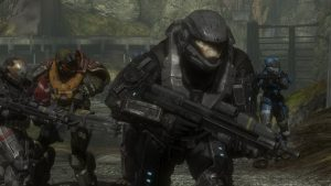 Halo: Reach Screenshot 2