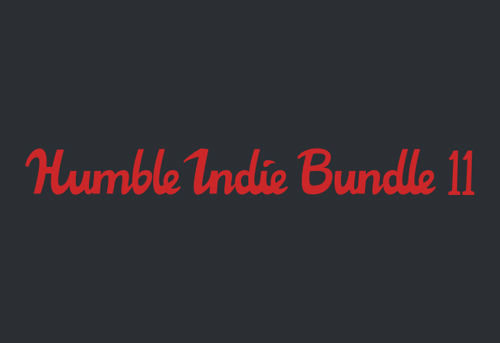 Humble Indie Bundle 11