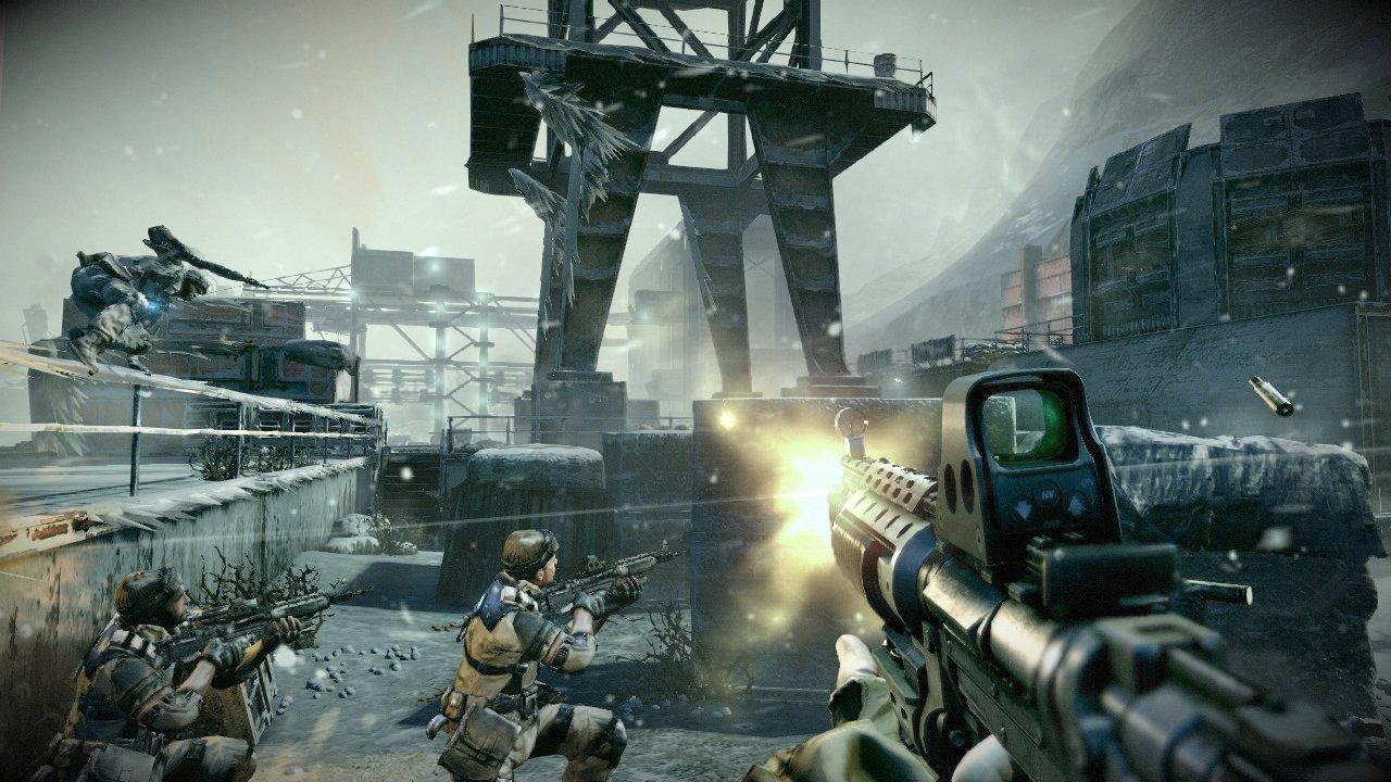Killzone 3 Screenshot 5