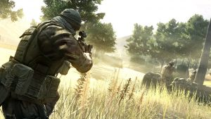 Operation Flashpoint: Red River Screenshot 2