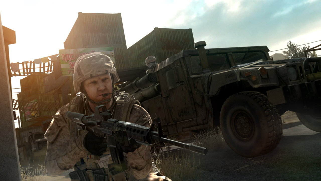 Operation Flashpoint: Red River Screenshot 8