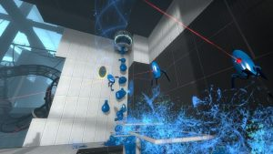 Portal 2 Screenshot 10