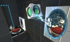 Portal 2 Screenshot 14