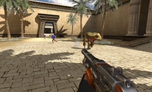 Serious Sam HD: The First Encounter Screenshot 2