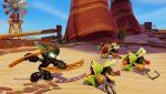 Skylanders Swap Force Screenshot 3