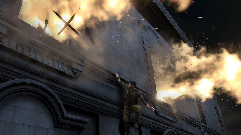 Tom Clancy's Splinter Cell: Conviction Screenshot 12